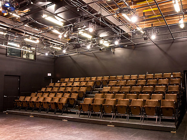 Tank House Theatre Picture 1