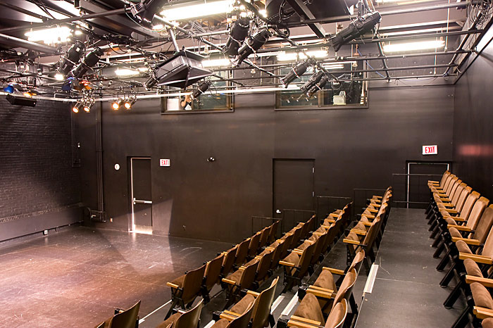 Tank House Theatre Picture 2