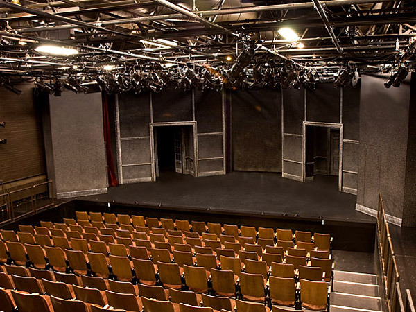 Michael Young Theatre Picture