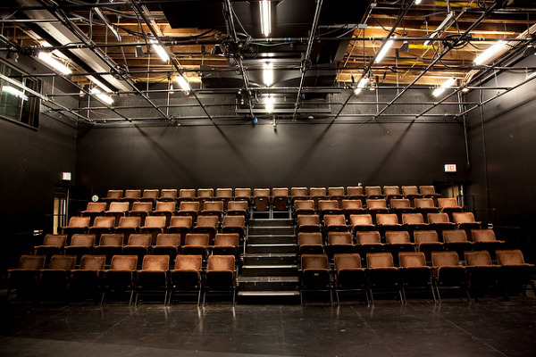 Tank House Theatre Picture
